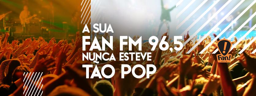 96.5 FAN FM